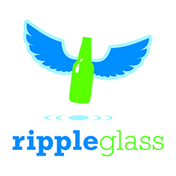 Ripple Glass