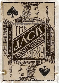"Image result for Saviah Cellars ""The Jack"" Cabernet Sauvignon"
