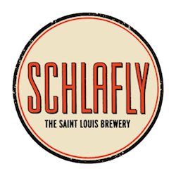 SCHLAFLY WINTRY HAZE IPA