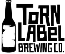 TORN LABEL TRIP DOG