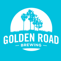 GOLDEN ROAD PALISADES PINEAPPLE
