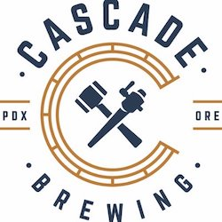 CASCADE ROSE CITY SOUR