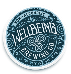 WELLBEING NON-ALCOHOLIC GOLDEN WHEAT