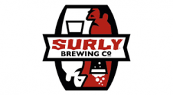 SURLY COFFEE BENDER BROWN ALE
