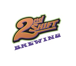 2ND SHIFT TWO TRAINS IMPERIAL IPA